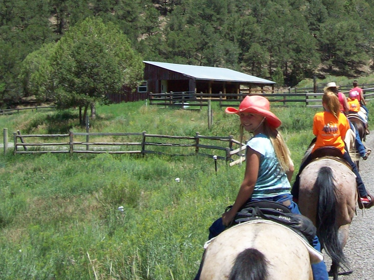 Announcing Free Daily Pick up and Drop off in Ouray for Summer Enrichment