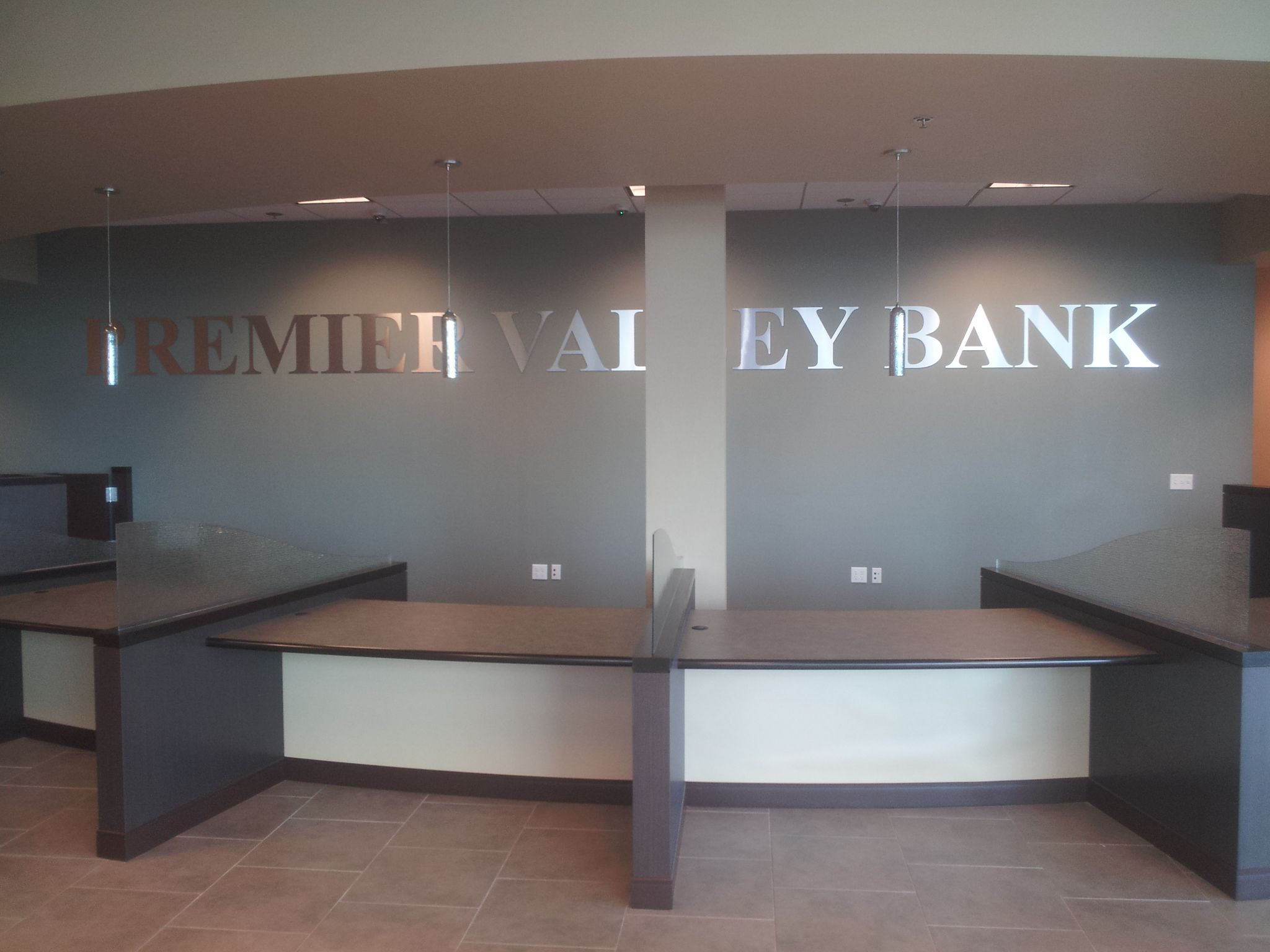 Premier Valley Bank