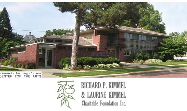 Kimmel Foundation Residencies for Emerging Artists Application