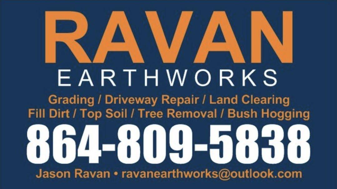 Ravan Earthworks