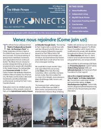 TWP Connects Fall 2021