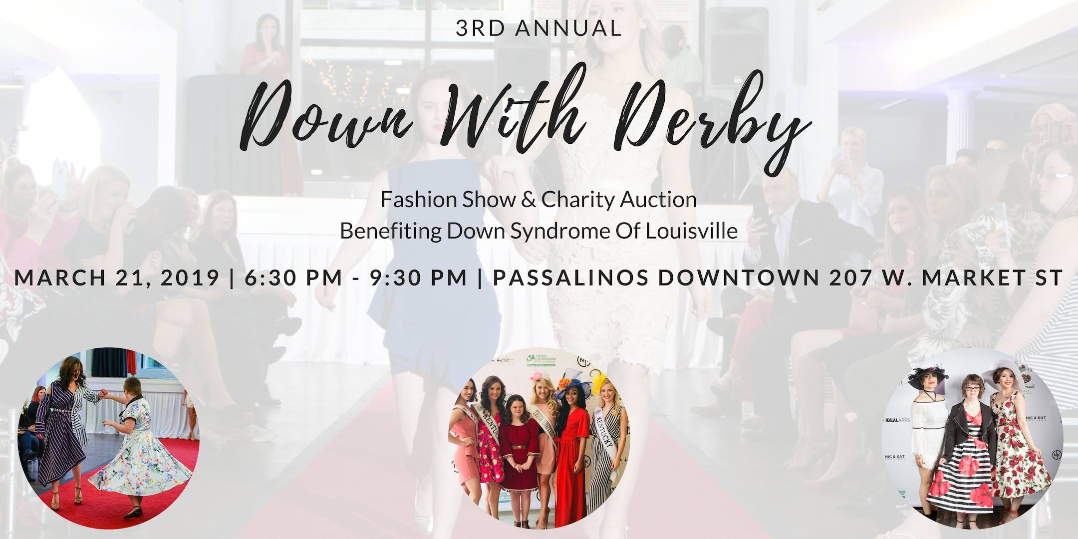 Down With Derby 2019
