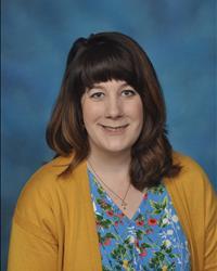 Ms. Joy Clements