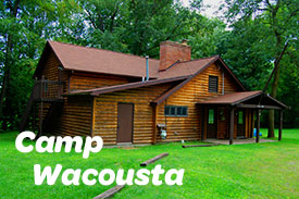 Camp Wacousta