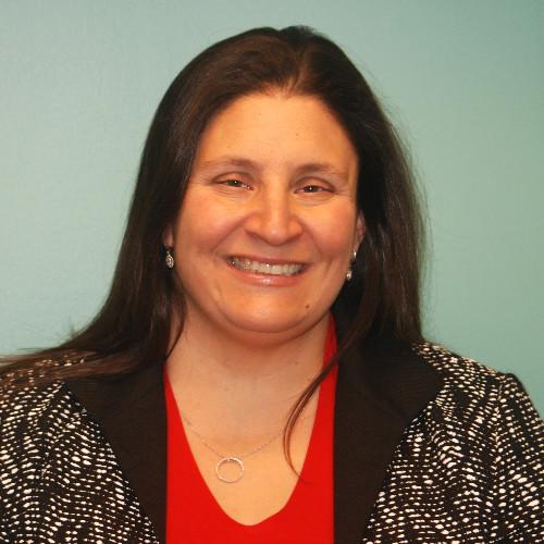 Nelly Farra - Board Member