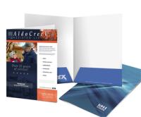 Presentation Folders