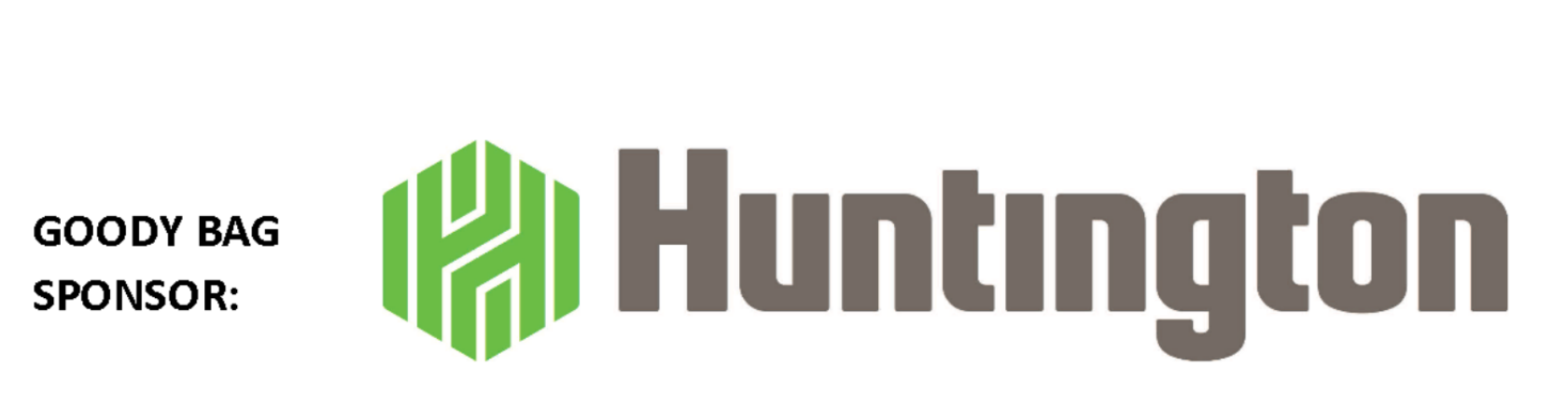Huntington Golf Logo