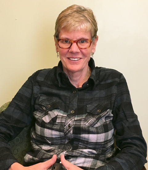 Margaret (Peg) Mahoney