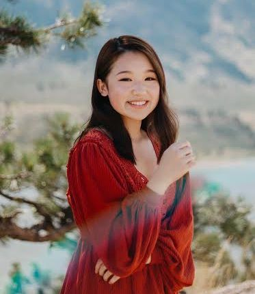 2020 Senior Spotlight - KAREN CHENG