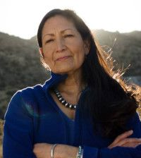 CONGRESSWOMAN DEB HAALAND NM-1