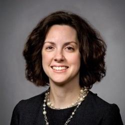Ms. Amanda Tran, Secretary