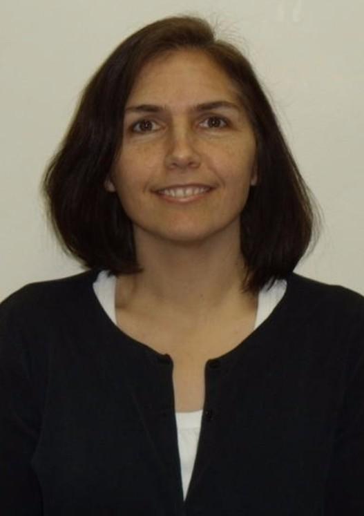 Ruth Dudding, Board President