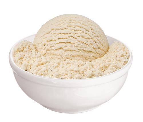 July's Ice Cream Challenge