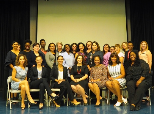 YWCA Hartford Region Board of Directors