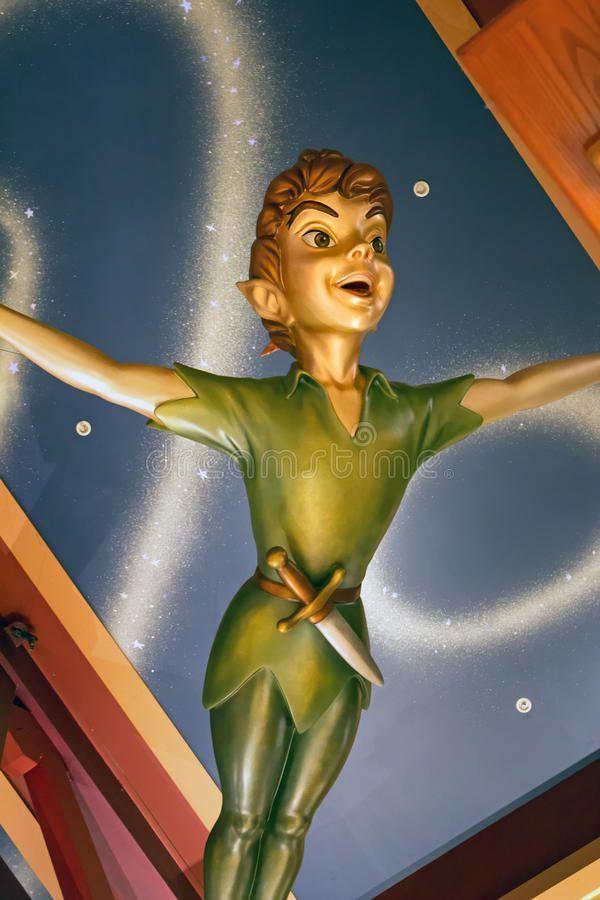 Louisiana Delta Ballet Presents THE ADVENTURES OF PETER PAN!