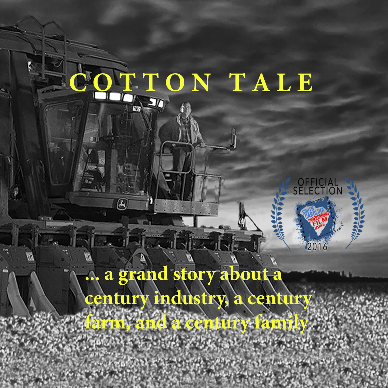 Movies at the Museum: Cotton Tale