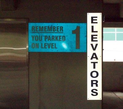 Parking Identification