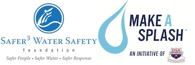 Safer 3 Partners with USA Swimming Foundation