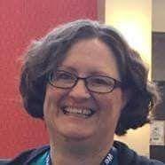 Rev. Megan Morrow...