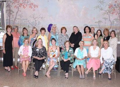 2014 WSA Members Reception