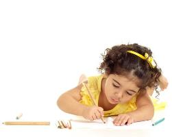 Put your child's creativity to use this holiday season
