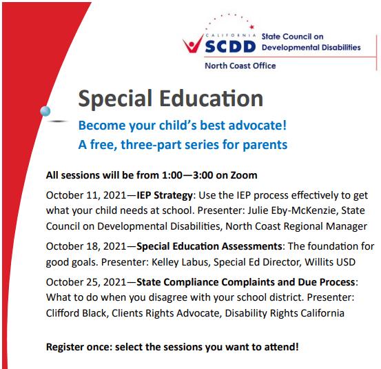 Special Education, Parenting, IEP