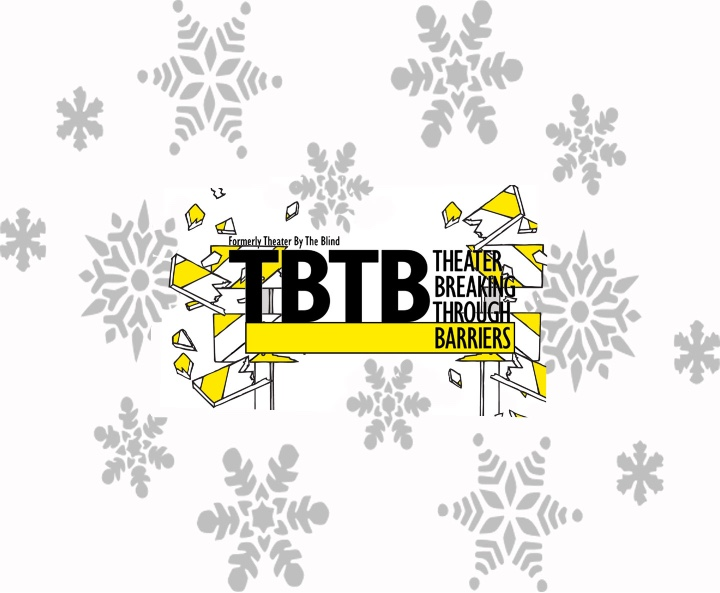 TBTB Logo for the fundraiser campaign