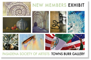 New Members of 2009 Exhibition