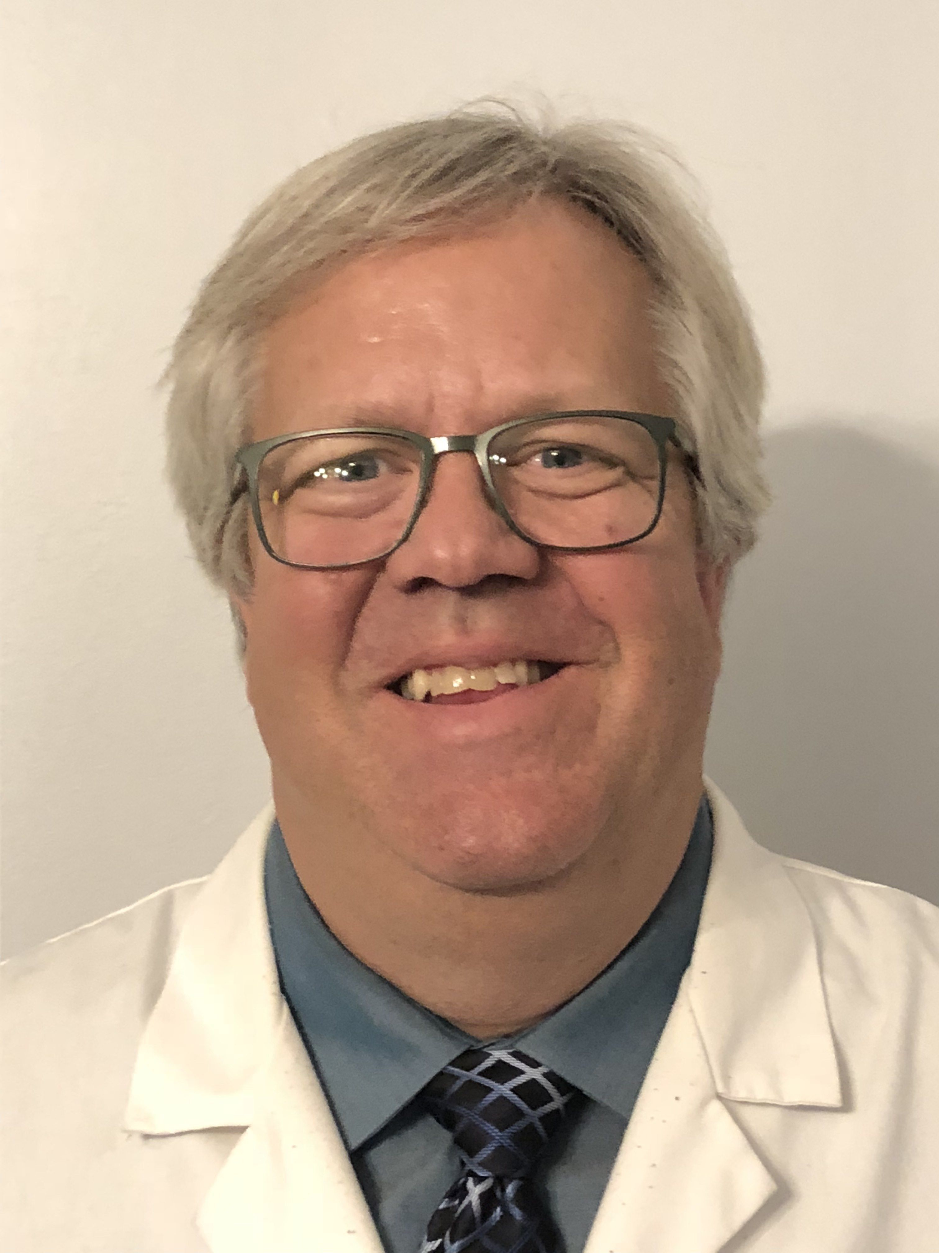 Dr. Adams starts at Southwest Healthcare Services