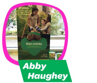 Abby Haughey