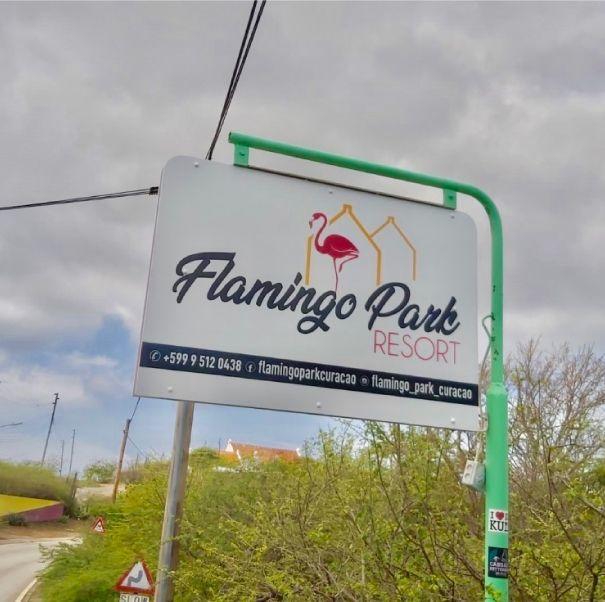FlamingoApartments