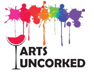 Arts Uncorked: Pour Art with Kerri Hudlin