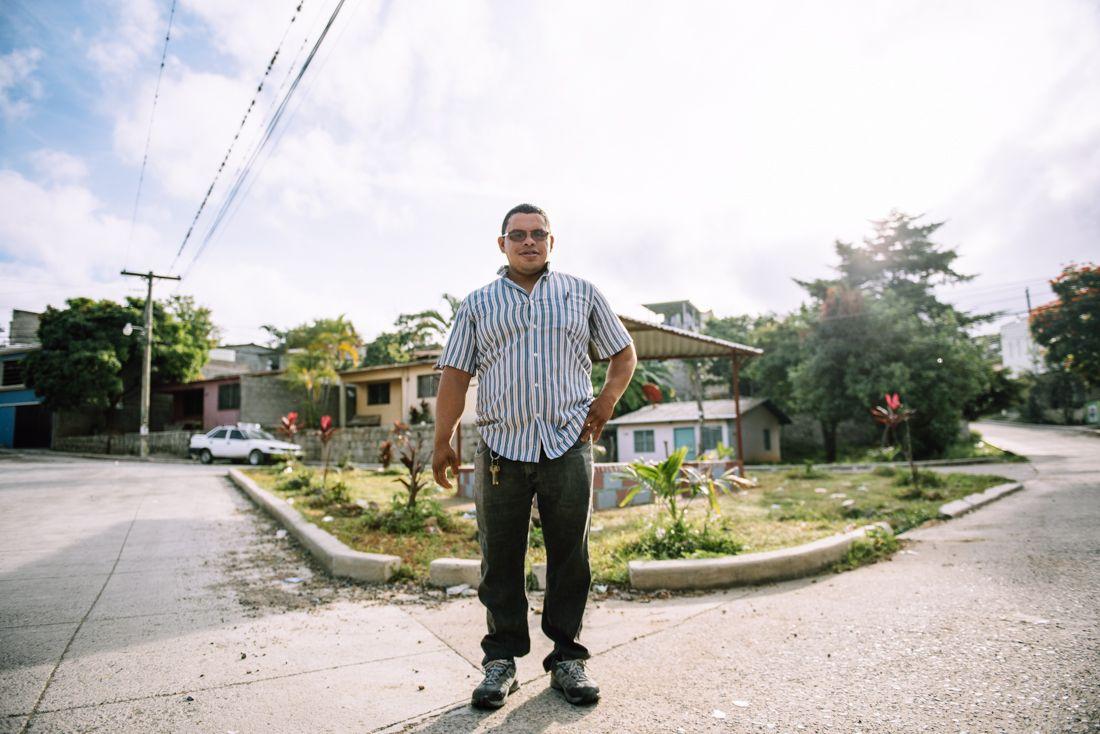 Miqueas: Un hogar que libera a los niños de la calle