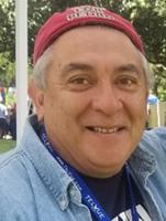 Alexander Vasquez