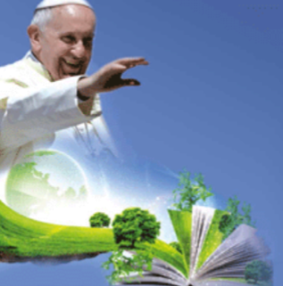 "Joint Diploma in Integral Ecology Based on the Encylical ""Laudato Si"""
