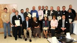 Arc Honors Business Partners