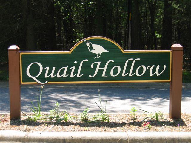 Quail Hollow 8