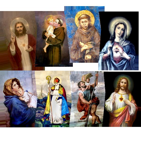 Catholic Images