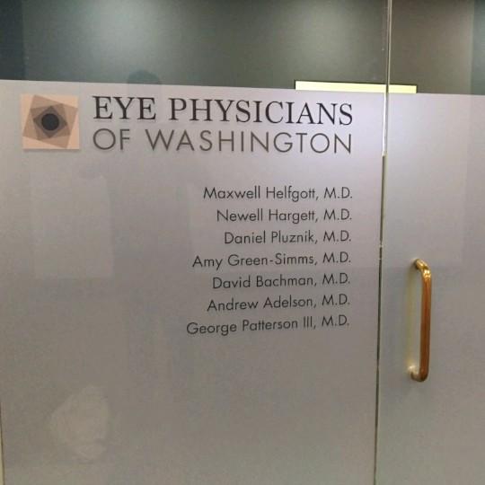 Eye Physicians of Washington