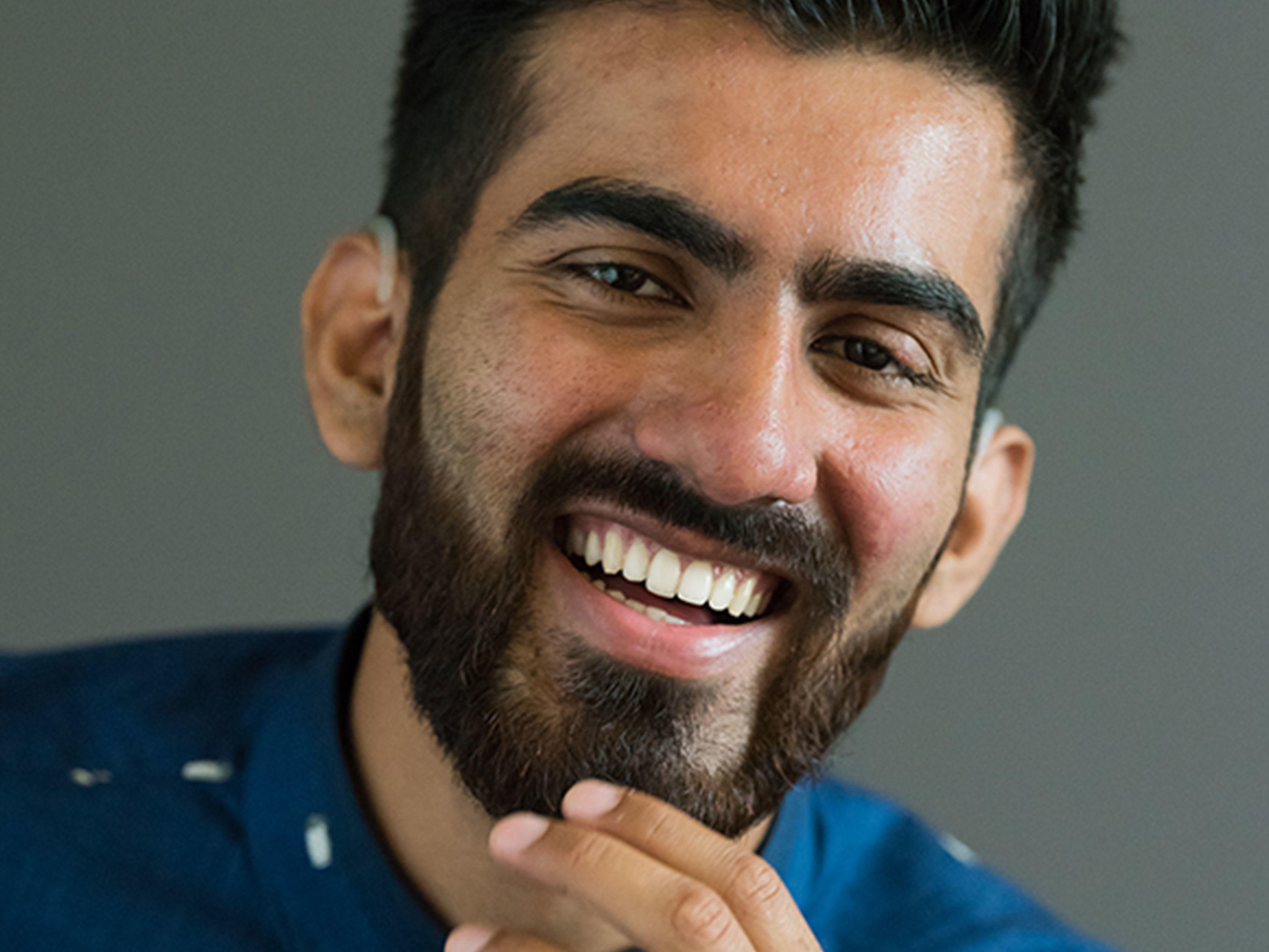 Qais Khan