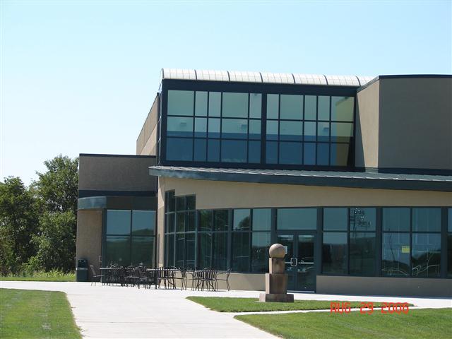 architectural design associates portfolio recreation