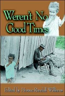 "Third annual ABF Student Readers Group selects ""Weren't No Good Times"""