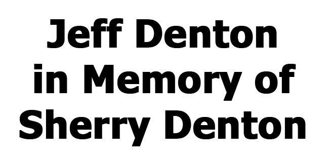 Jeff Denton
