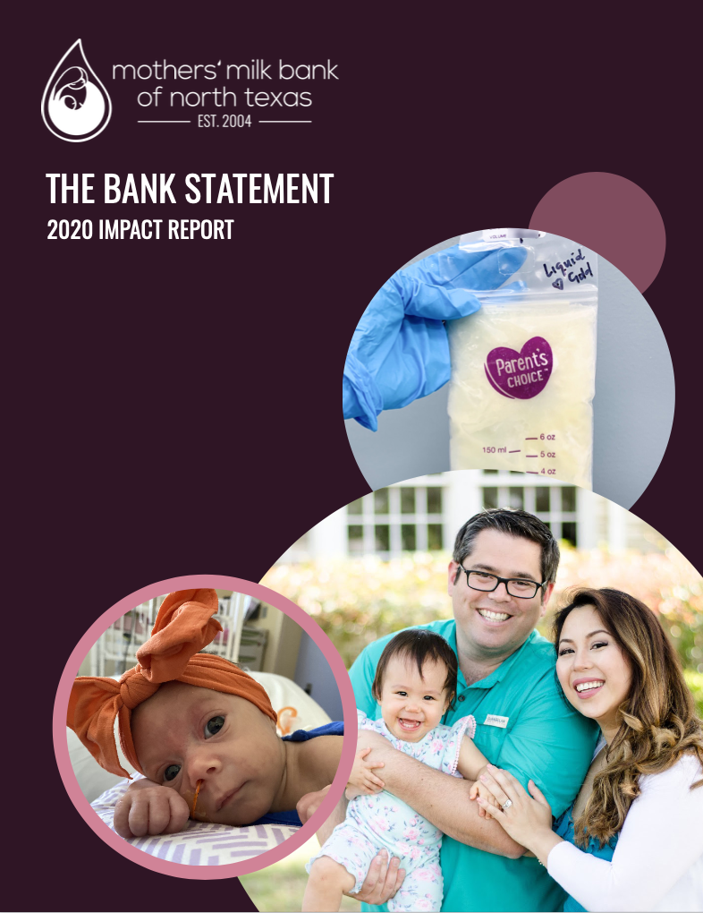 2021 Bank Statement - 2020 Review