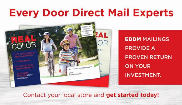 EDDM Promo