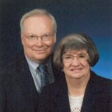 Robert L. and Billie Carole Bussman
