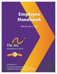 2018 Employee Handbook