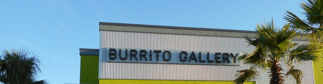 Burrito Gallery
