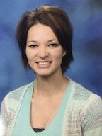 Amber Davies: West Catholic 4th-6th Grade