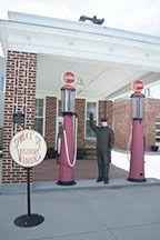 Spruce Street Station